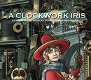 A Clockwork Iris (anthology)
