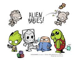 AlienBabies!