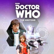 BBCstore Krotons cover