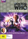 The Caves of Androzani Special Editiom