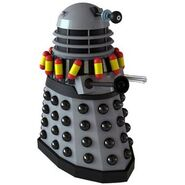 CO 5 Dalek Destiny