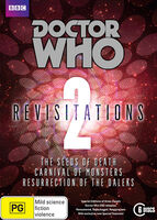Revisitations 2dvd