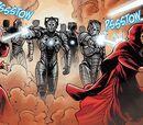 Supremacy of the Cybermen (comic story)