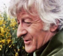 Third Doctor