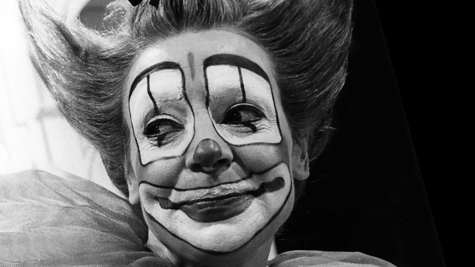 Clara the Clown (The Celestial Toymaker)