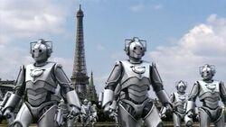 Cybermen in France.jpg