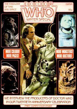 DWMS Winter 1983-84