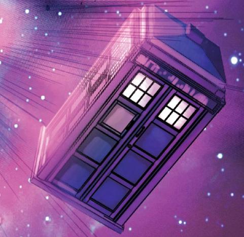 File:Four Doctors Future Doctor's TARDIS.jpg