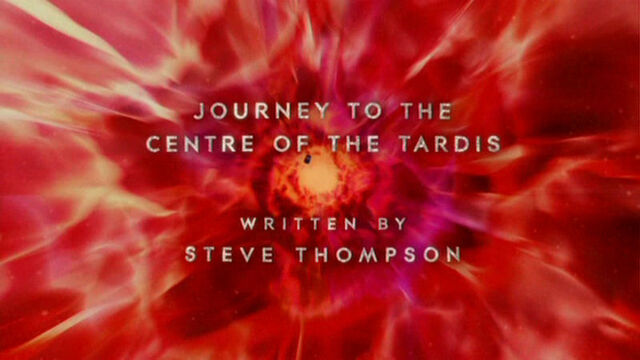 File:Journey to the Centre of the TARDIS - Title Card.jpg