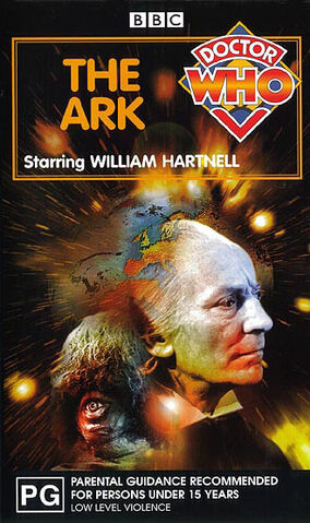 File:The Ark Australia VHS cover.jpg