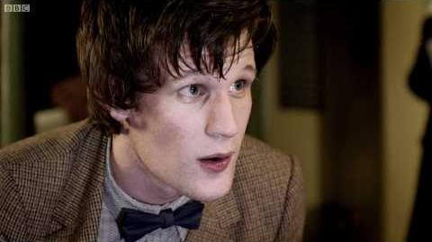 De-fusing Bracewell - Doctor Who - BBC