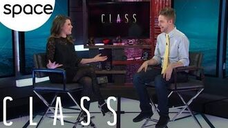 """InnerSpace Recap Class """"Detained"""""""