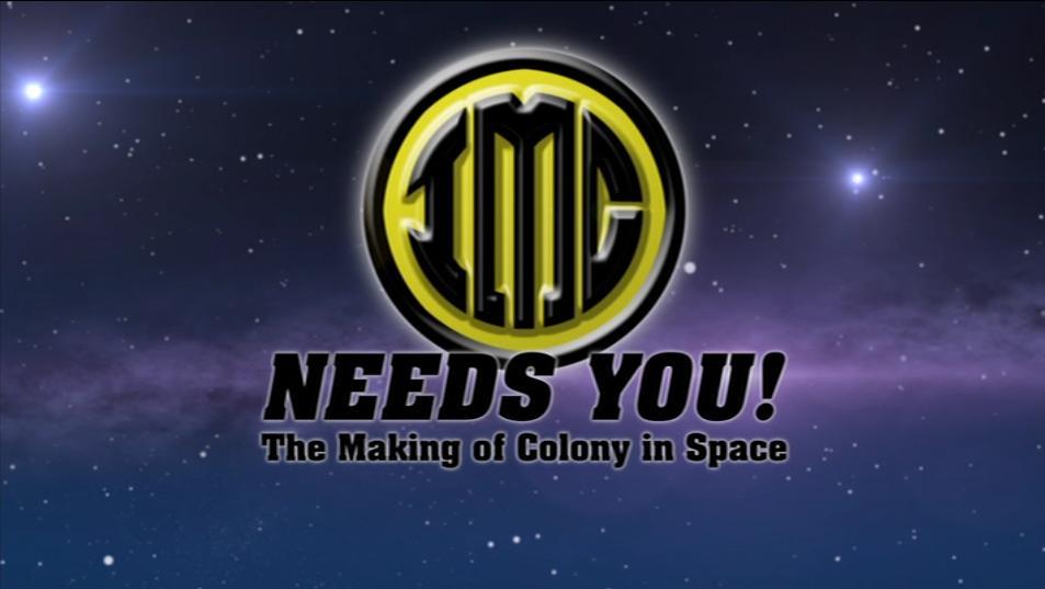 IMC Needs You!