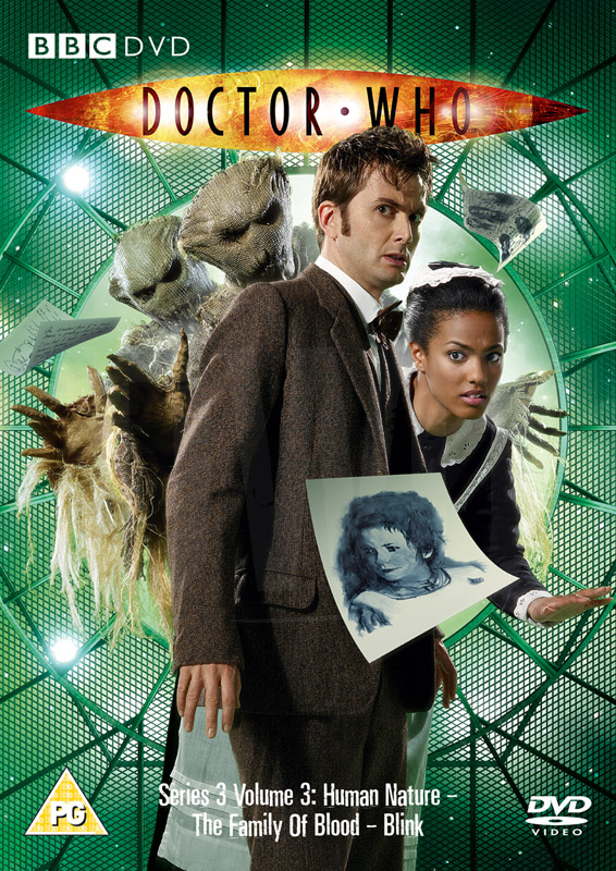 Doctor who series 6 resume