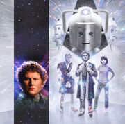 Legend of the Cybermen