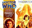 Paradise 5 (audio story)