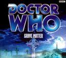 Grave Matter (novel)