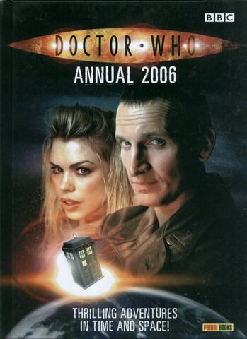 File:Doctor Who Annual 2006.jpg