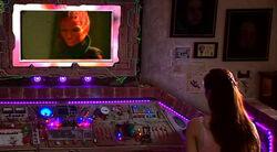 Eve in Alien Files