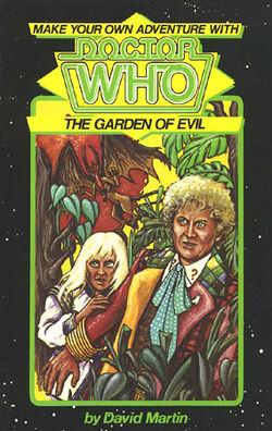 The Garden of Evil UK