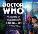 Original Sin (audio story)