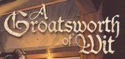 A Groatsworth of Wit