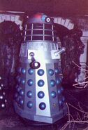 Blackpool exhibition dalek 1982