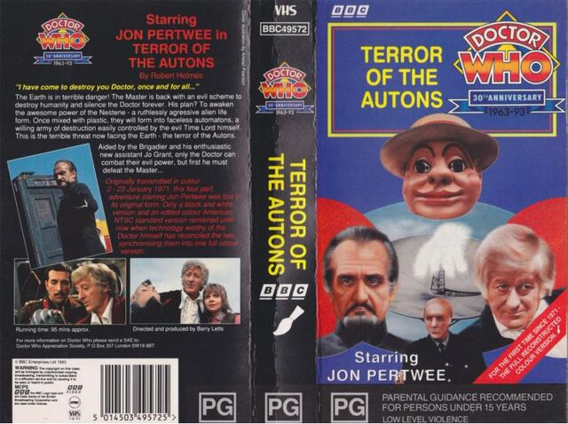 File:Terror of the Autons VHS Australian folded out cover.jpg