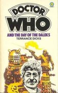 Day of the Daleks 1976