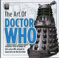 The Art of Doctor Who SFX mag 22b
