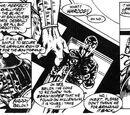 Black Sun Rising (comic story)