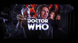 Doctor Who Doom Coalition 1