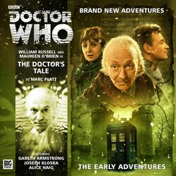 The doctors tale
