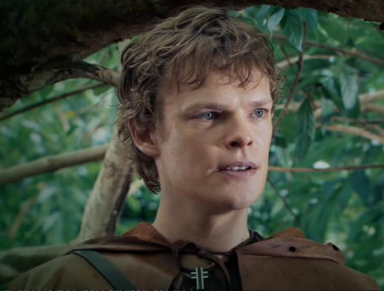 Robin Hood The Last Oak Tree