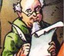 Eugene Tacitus