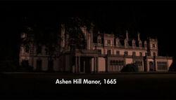 Ashen Hill