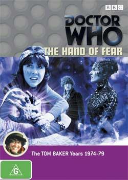 File:The Hand of Fear DVD Australian cover.jpg