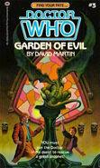 Garden of Evil US
