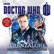 Tales of Trenzalore Audio