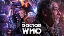 The War Doctor Agents of Chaos Trailer - Doctor Who