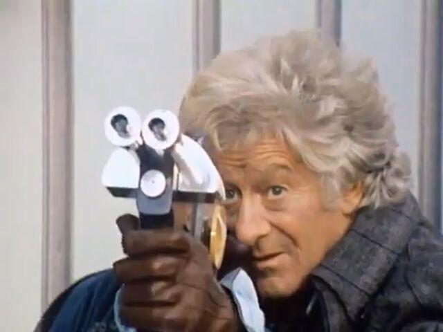 File:Third Doctor Taking Aim.jpg