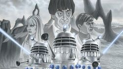 The Power of the Daleks Trailer 3 - Doctor Who