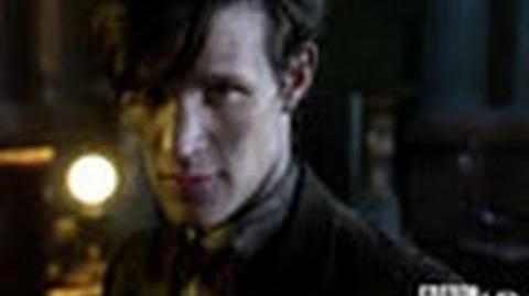 Trailer A Christmas Carol, Doctor Who Christmas Special