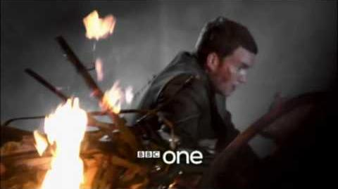 Torchwood Children of Earth - Day Two trailer - BBC One