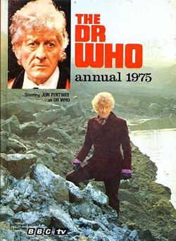 Doctor Who 1975