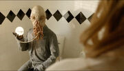 Ood on the loo