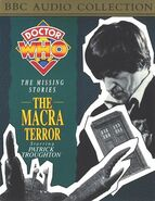 The Macra Terror (Early Release)