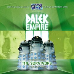 The Survivors cover