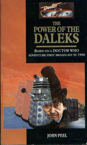 File:Power of the Daleks novel.jpg