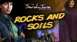 Rocks and Soils VG
